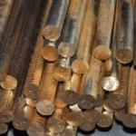 Gun Metal, 85-10-0-2, SAE62, B-505
